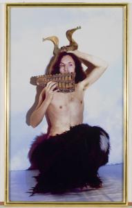 Ontani_Olimpo, 1975