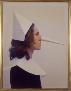 Ontani_Pinocchio, 1972