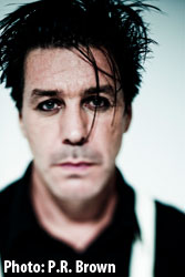 Till Lindemann author photo