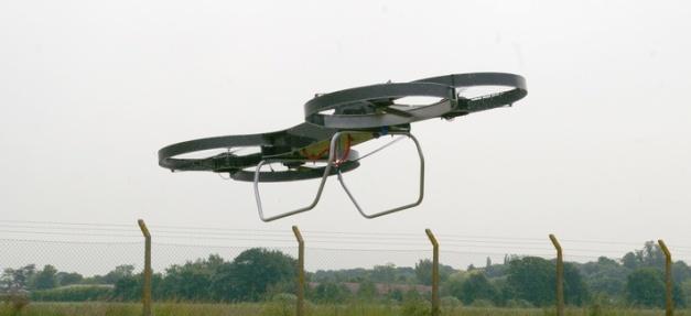 Malloy Aeronautics
