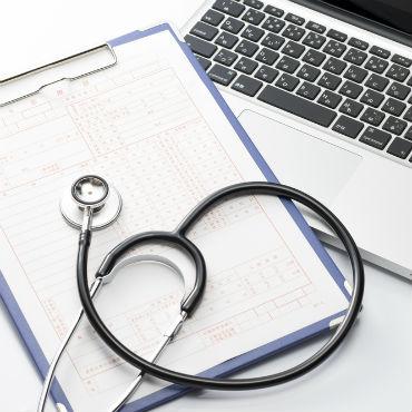 medical records computer